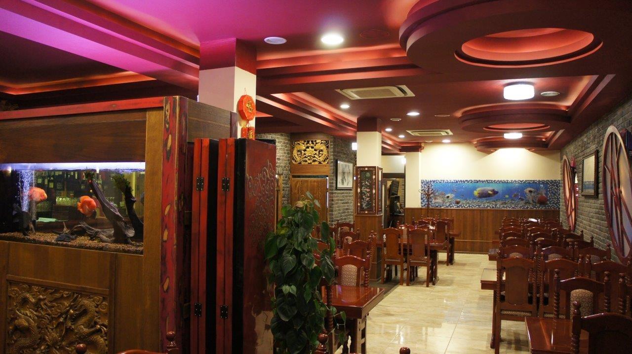 China Town Ursynow Restauracja China Town Prowadzimy Szkolenia